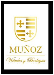 Bodegas Muñoz Logo